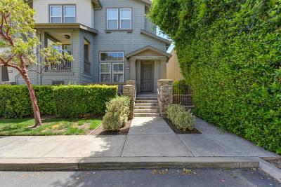 Sacramento Condo For Sale: 1628 D Street