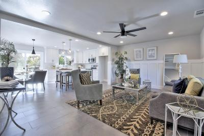 Newark Single Family Home For Sale: 6070 Lafayette