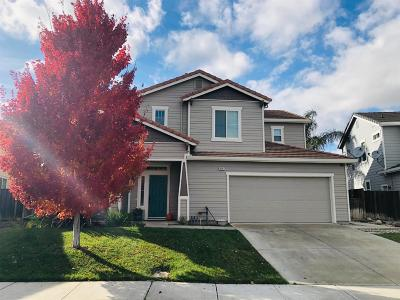 Yolo County Single Family Home For Sale: 626 Snapdragon Street
