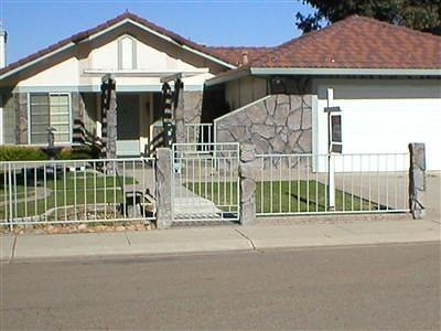 Tracy Single Family Home For Sale: 261 Brannon Drive