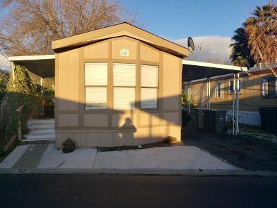 Mobile/Manufactured For Sale: 1050 W Capitol Ave