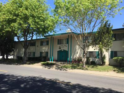 Stockton Multi Family Home For Sale: 5324 Holiday Drive
