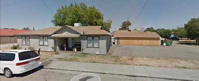 Stockton Multi Family Home For Sale: 2610 South Harrison Street