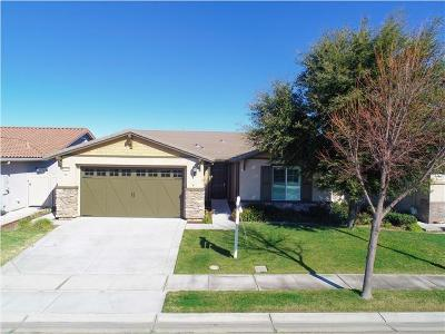 Manteca Single Family Home For Sale: 1679 Glenoaks Street
