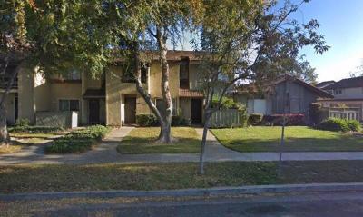 San Jose Condo For Sale: 812 North Jackson
