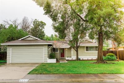 Sacramento Single Family Home For Sale: 3724 Atwater Road