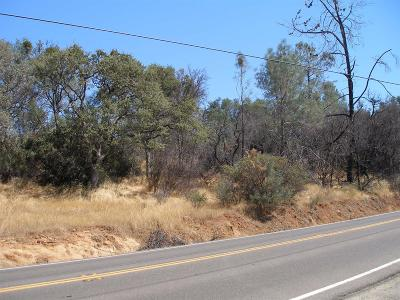 Shingle Springs Commercial Lots & Land For Sale: Durock Road