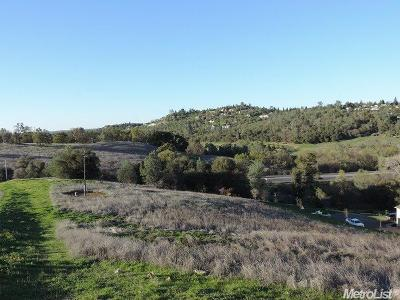 El Dorado Hills Residential Lots & Land For Sale: 2363 Hill View