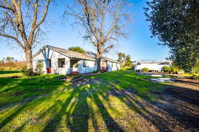 Sacramento County Single Family Home For Sale: 9469 Bradshaw Road
