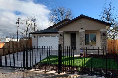 Sacramento Single Family Home For Sale: 180 Morrison Avenue