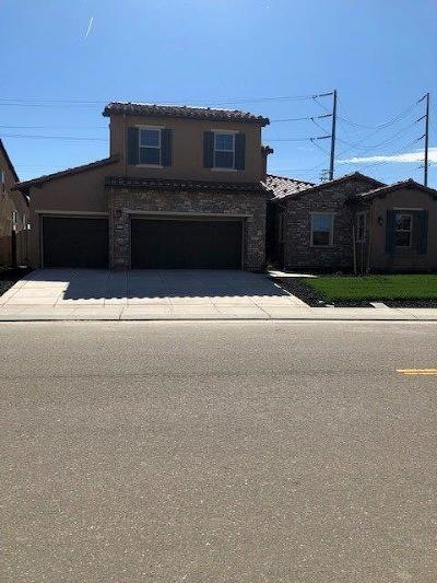 Manteca Single Family Home For Sale: 3670 Rapallo Way