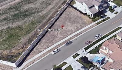 Lathrop Residential Lots & Land For Sale: 841 Trestle
