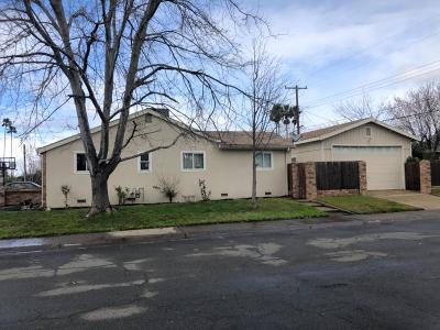 Single Family Home For Sale: 5213 63rd Street