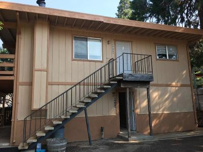 Placer County Multi Family Home For Sale: 6043 Soap Street #6045