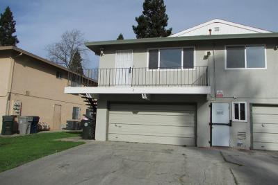 Sacramento County Multi Family Home For Sale: 2 La Pera #4 Court