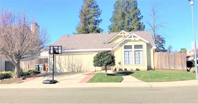 Elk Grove Single Family Home For Sale: 8970 Bramblewood Way
