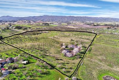 Yolo County Commercial Lots & Land For Sale: 24780 County Road 22a