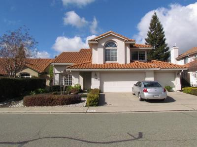 Rocklin Single Family Home For Sale: 5124 Camden Road