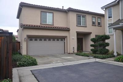 Fair Oaks Single Family Home For Sale: 6313 Brando Loop