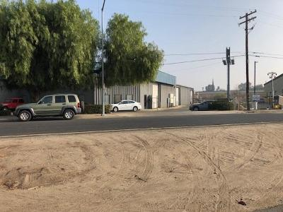 Modesto Commercial For Sale: 1300 North 9th Street