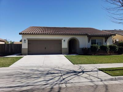 Ceres Single Family Home For Sale: 1536 Vandalay Drive