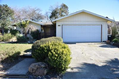 Sacramento Single Family Home For Sale: 4328 Tallyho Drive