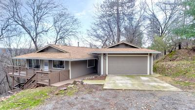 Placerville Single Family Home For Sale: 3041 Rising Hill Court