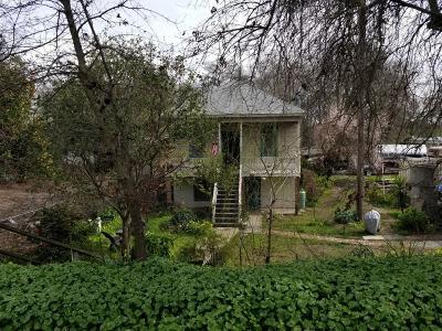 Sacramento Single Family Home For Sale: 8655 River Road