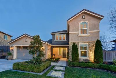 El Dorado Hills Single Family Home For Sale: 5093 Arlington Way