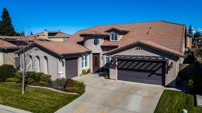 Sacramento Single Family Home For Sale: 5018 Stroman Lane