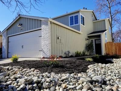 Roseville CA Single Family Home For Sale: $399,900