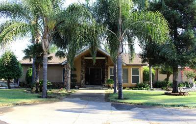 Hughson Single Family Home For Sale: 6901 East Service