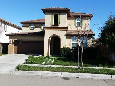 Lathrop Single Family Home For Sale: 17998 Golden Spike Trail