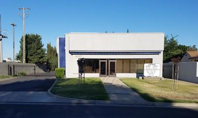 Stockton Commercial For Sale: 8007 Lower Sacramento Road