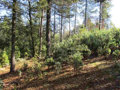 Pine Grove CA Residential Lots & Land For Sale: $69,000