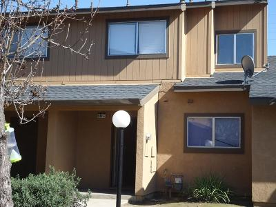 Modesto Condo For Sale: 581 Lincoln Avenue