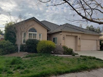 Turlock Single Family Home For Sale: 3621 Heirloom Court