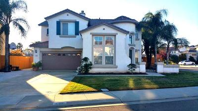 Manteca Single Family Home For Sale: 589 Appenzel Lane