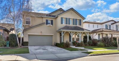 Lodi Single Family Home Contingent: 2084 Wyndham Way