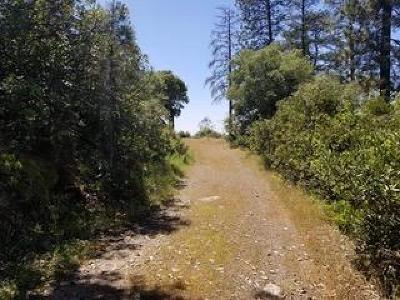 Murphys Residential Lots & Land For Sale: 5473 Pappalardo Promenade