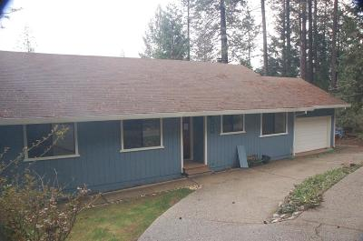 Colfax Single Family Home For Sale: 352 Sunnyside Drive