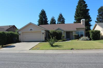 Yuba City Single Family Home For Sale: 1516 Hazel Avenue