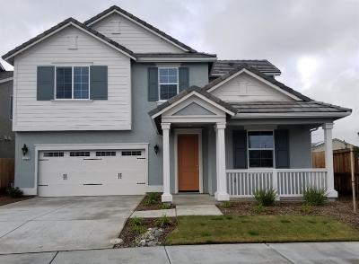 Ripon Single Family Home For Sale: 1673 Audrey Lane
