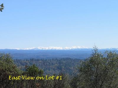 Grass Valley Residential Lots & Land For Sale: 16797 Steller Rd