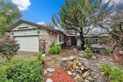 El Dorado Hills Single Family Home For Sale: 943 King Henry Way
