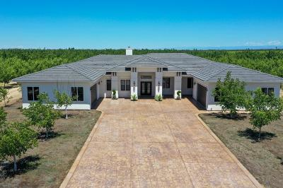 Sutter County Single Family Home For Sale: 2091 Eager Road