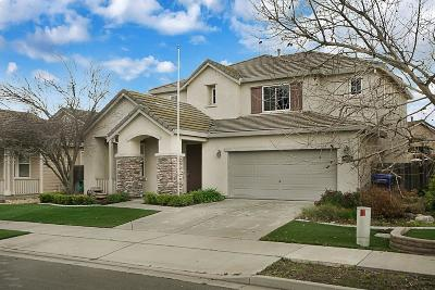 Turlock Single Family Home For Sale: 4391 Crowell Road
