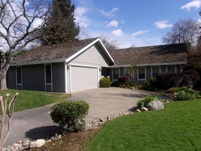 Sacramento County Single Family Home For Sale: 5206 Blossomwood Court