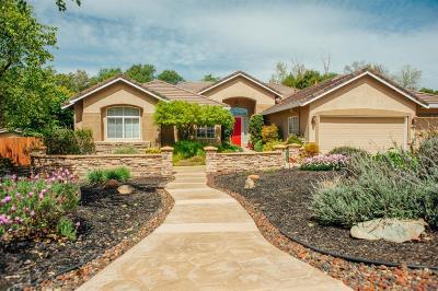Granite Bay, Lincoln, Rocklin, Roseville Single Family Home For Sale: 5513 Granite Falls Way