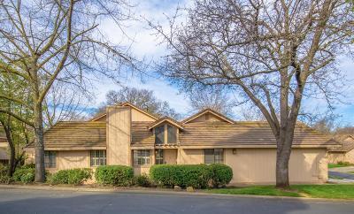 Sacramento County Single Family Home For Sale: 8190 Shane Lane